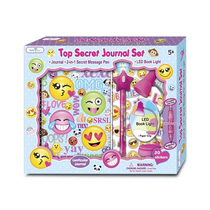Secret Diary For Girls