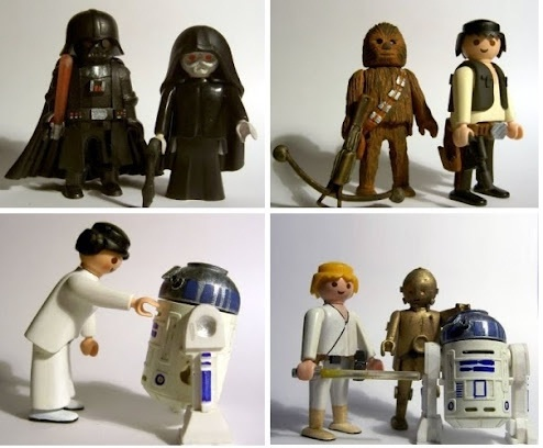 Playmobil Star Wars