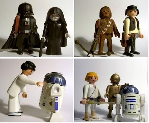 Lego Star Wars: The Force Awakens  Bande annonce ⋆ Guide du Parent Galactique