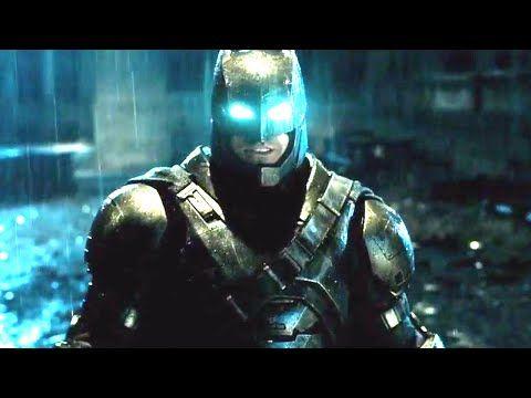 BATMAN V SUPERMAN: DAWN OF JUSTICE TV Spot #9 (2016) Ben Affleck DC Superhero Movie HD - YouTube