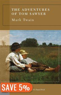 The Adventures of Tom Sawyer (Barnes & Noble Classics Series) Book by Mark Twain   Trade Paperback   chapters.indigo.ca
