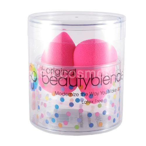 Beauty Blender - специальный каплеобразный спонж для нанесения тональных средств, произведенный в Соединенных Штатах Америки beautyblender.net Каждый уважающий себя визажист…