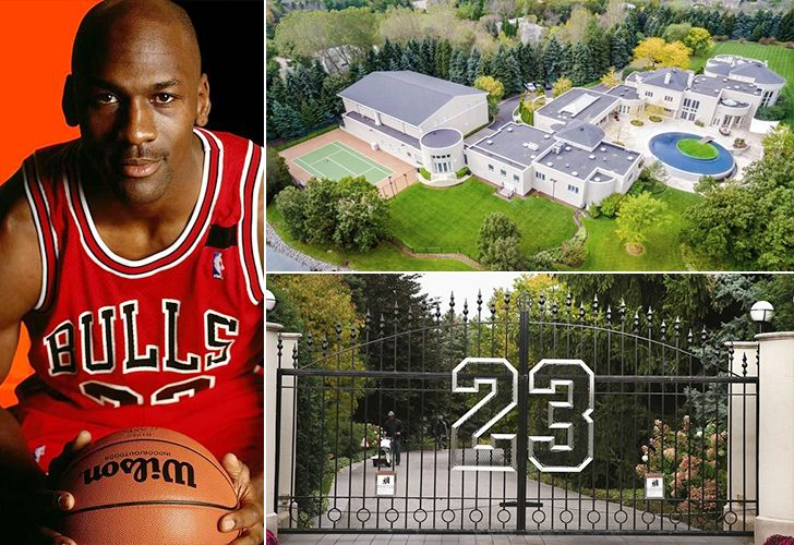 Insane Celebrity Houses The Celebs Who Said Goodbye To Home Loan And MortgageWho's Paying $400k a Year For His Cars, Jewelry, Diamonds & Real Estate Insurance? Eddie Murphy New Home Design Will Shock You - Page 40 of 81 - Refinance Gold