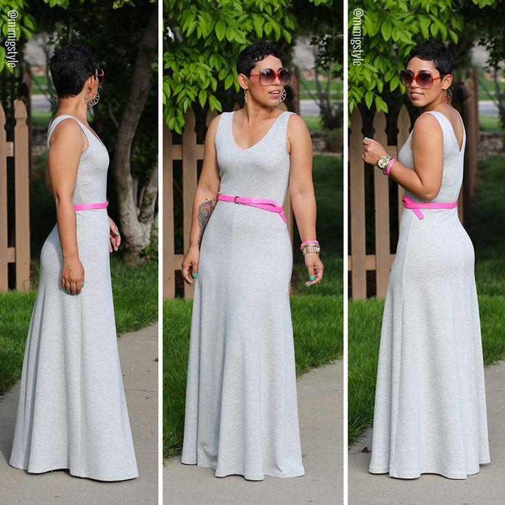 Mimi g maxi dress pattern catalogs
