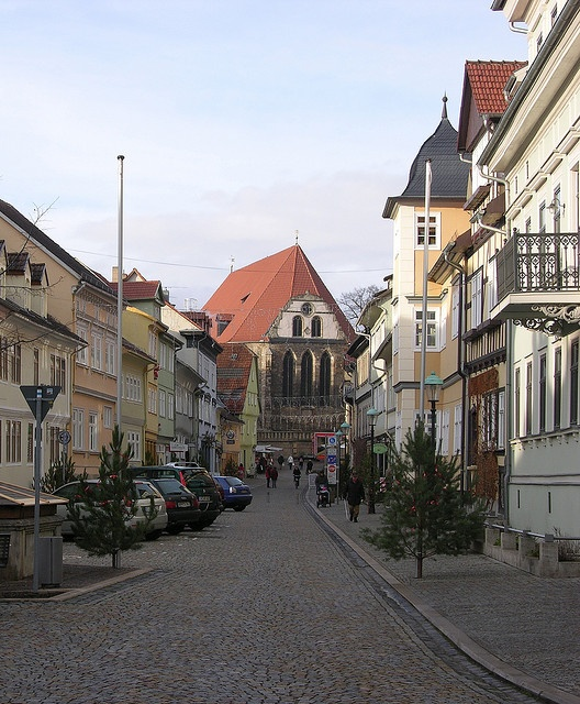 Arnstadt Germany  city images : Arnstadt, Germany | Vacations | Pinterest
