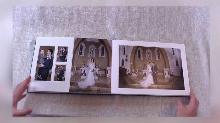 Queensberry Wedding Albums Donegal and Sligo Wedding Photogr