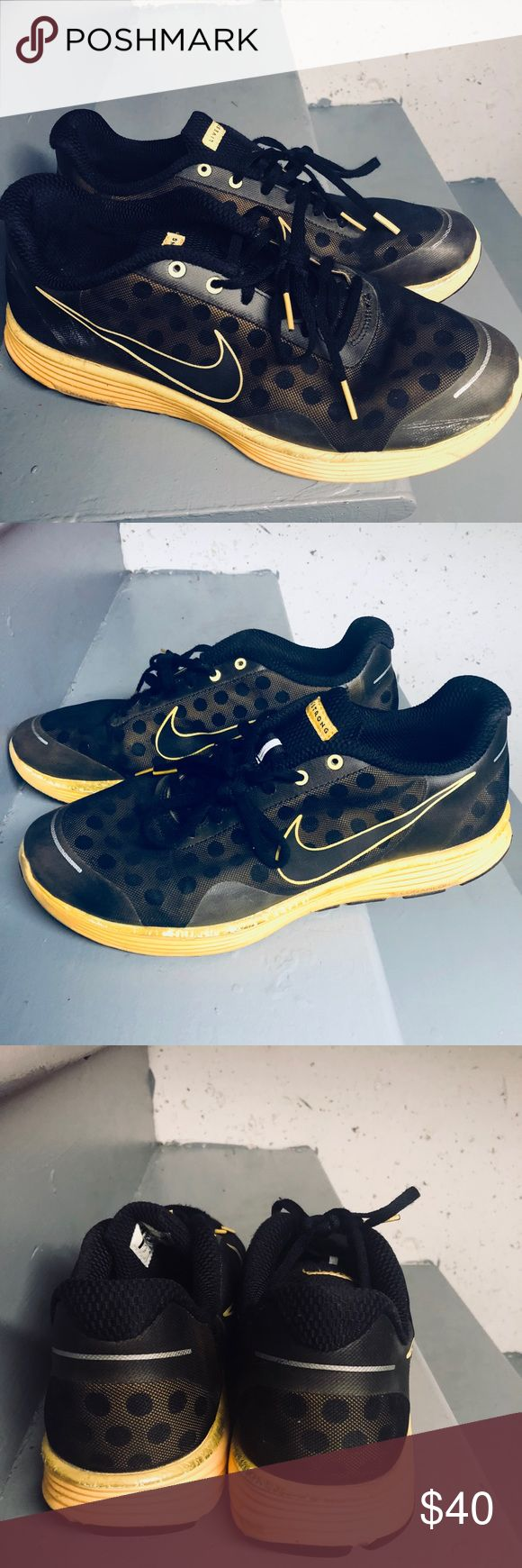 Nike LIVESTRONG Sneakers Nike LIVESTRONG Sneakers Size 11 Nike Shoes Sneakers