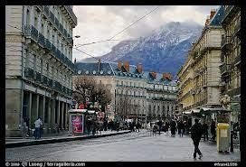 bastille grenoble english
