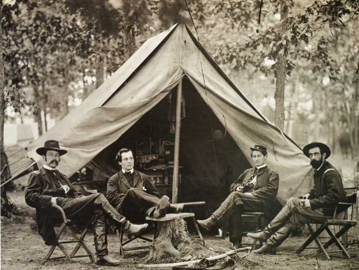 One of the first orders that Union Major General Joseph Hooker made after becoming the commander of the Army of the Potomac was on February 11th 1863, creating the Bureau of Military Information.