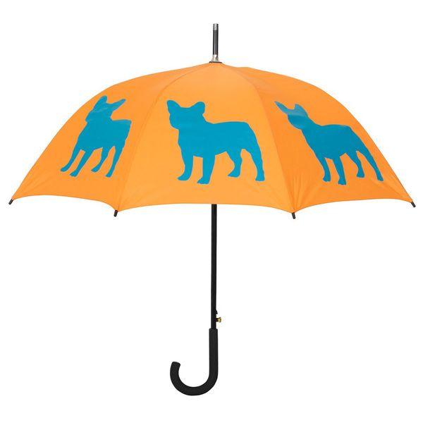 French Bulldog Umbrella by San Francisco Umbrella Co. <3