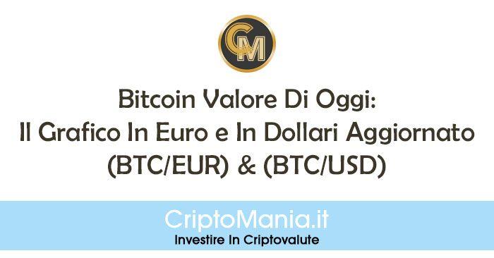 luoghi per comprare bitcoin
