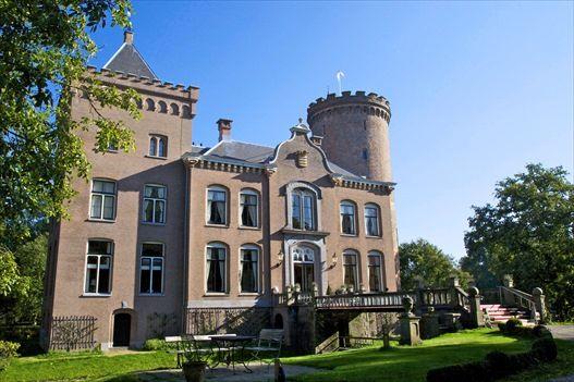 Kasteel Sterkenburg, Bed and Breakfast in Driebergen-Rijsenburg, Utrecht, Nederland   Bed and breakfast zoek en boek je snel en gemakkelijk ...