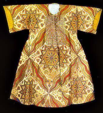 Osmanlıda Giyim