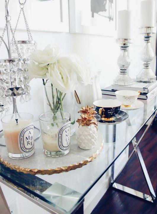40 decor ideas to reuse your diptyque candle jars art decoraci n rh pinterest es