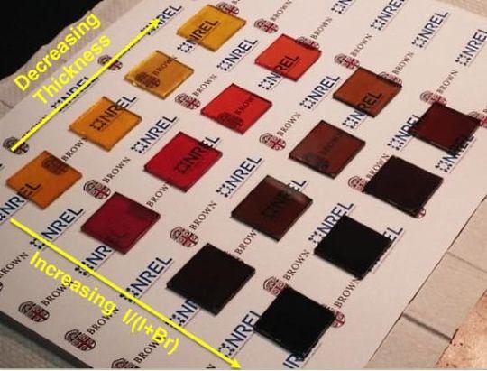 Novos painéis fotovoltaicos de Perovskita possuem baixo custo e elevada eficiência