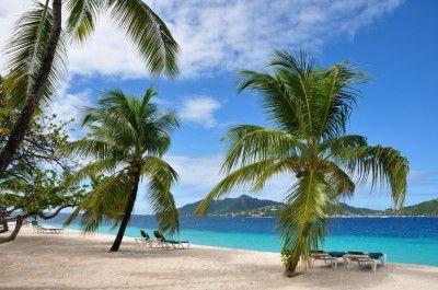 La Guadeloupe et ses plages paradisiaques