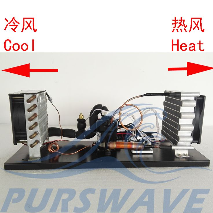 Cheap condenser evaporator, Buy Quality compressor fan directly from China evaporator fans Suppliers: PURSWAVE ST19A mini refrigeration units including DC 12V24V48V Tiny Compressor Condenser evaporator filter drier capillary fan