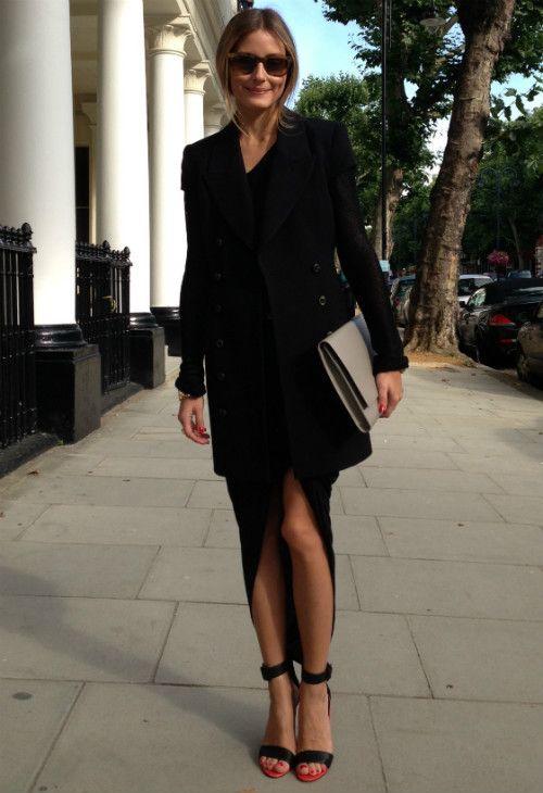 オリビア・パレルモ 海外セレブ最新画像・私服ファッション・着用ブランドチェック DailyCelebrityDiary*
