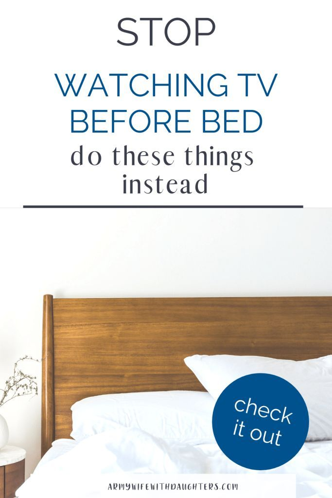 Amazing Ways To Relax Before Bed