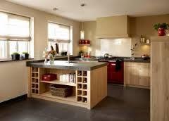 Maatwerk Modern landelijke keuken in massief eiken hout. The Living Kitchen B.V. by Paul van de Kooi