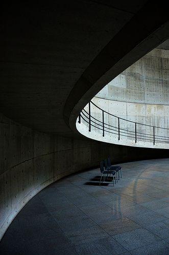 Naoshima, Japan: ANDO Tadao architecture
