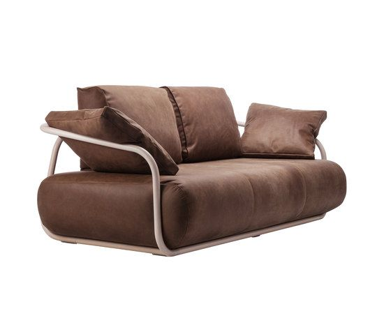 Sofas   Seating   2002   Thonet   Christian Werner. Check it out on Architonic
