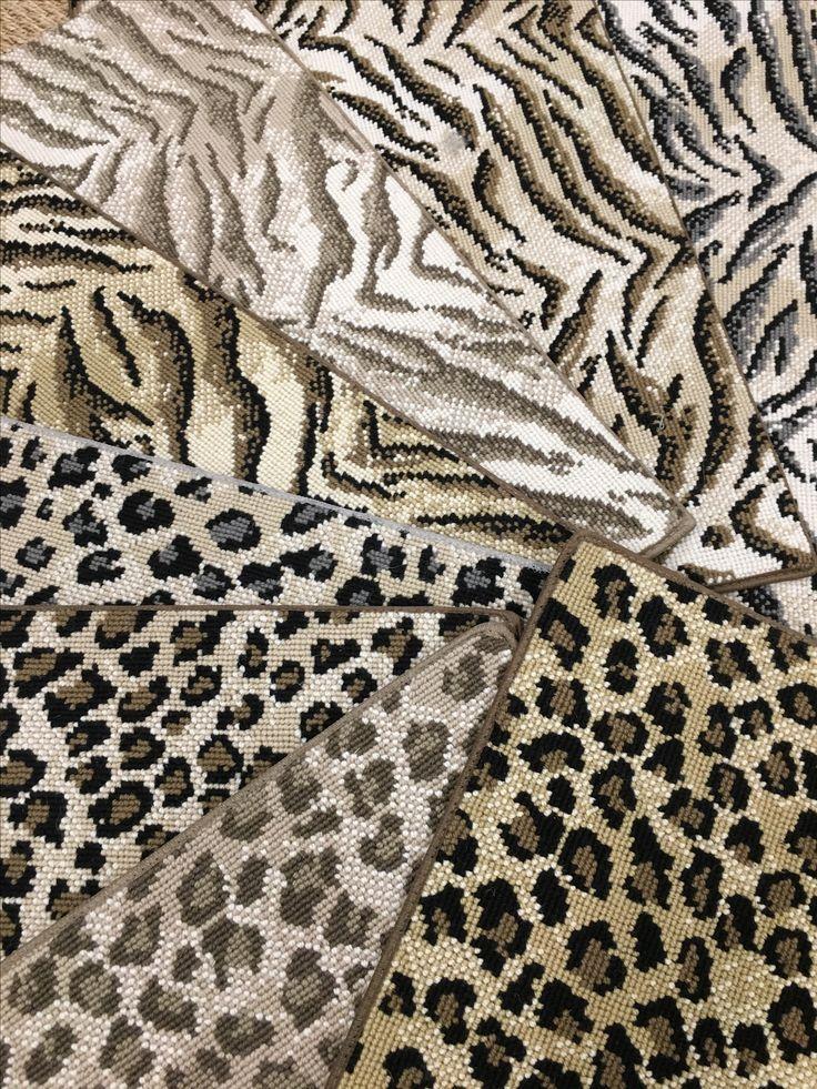 35 Best Animal Print Carpet Rugs Amp Runners Images On