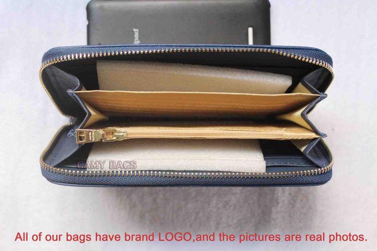 Пра натуральная кожа женщин бумажники кошельки женщины известные бренды поддельные дизайнерские кошельки 1:1 кошелек carteras оптовая продажа bolsa купить на AliExpress