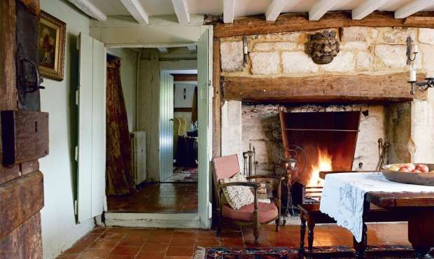 Conserving A Cotswold Cottage Period Living Home Interiors