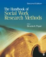 The Handbook of Social Work Research Methods (2010)