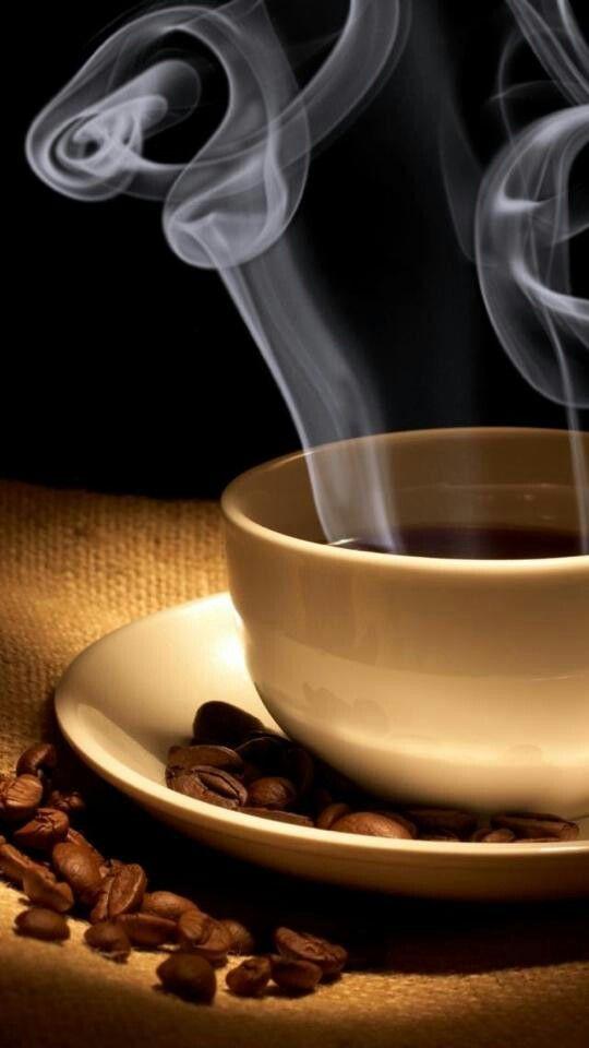 coffee mmmm