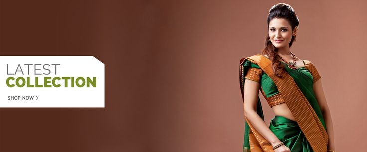 Aavaranaa is a leading online sarees shop in Chennai India which provides online saree shopping for silk sarees, designer sarees at affordable prices through online booking for Indian women. We offer it with home delivery service in India.