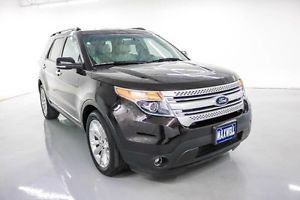2013 Ford Explorer XLT - item condition used 2013 ford explorer xlt price us 24…