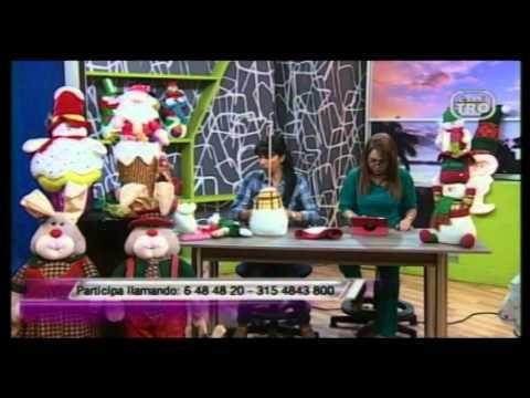 Teleamiga - Aprenda y Venda - 29 Noviembre 2012 - YouTube