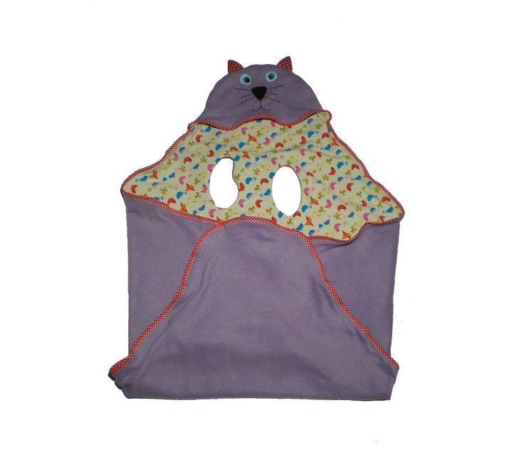 Babycoque Blanket | Oficina d'Artesã