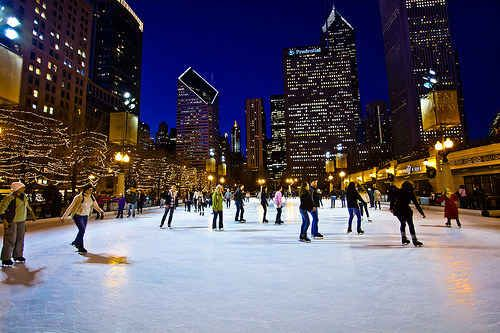 Top 20 things to do in Chicago during the holidays