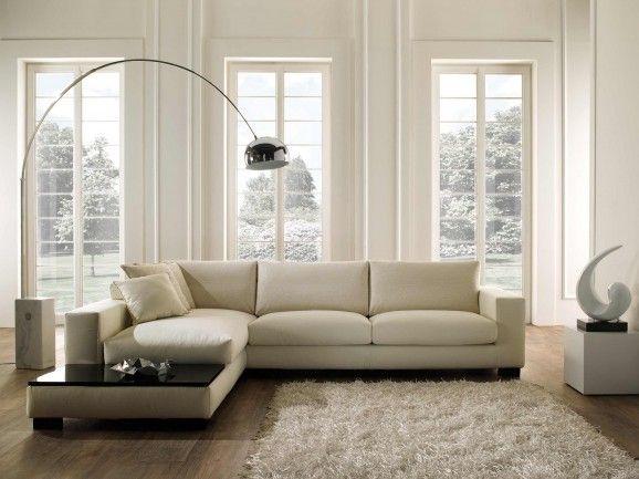 DELTA corner sofa