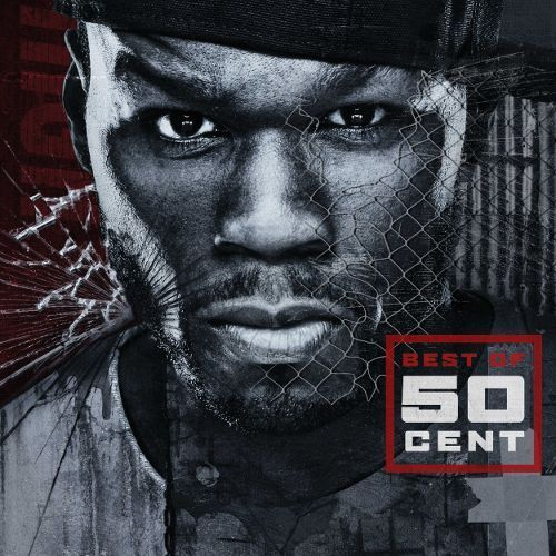 Best of Fifty Cent [Clean Version] [CD]