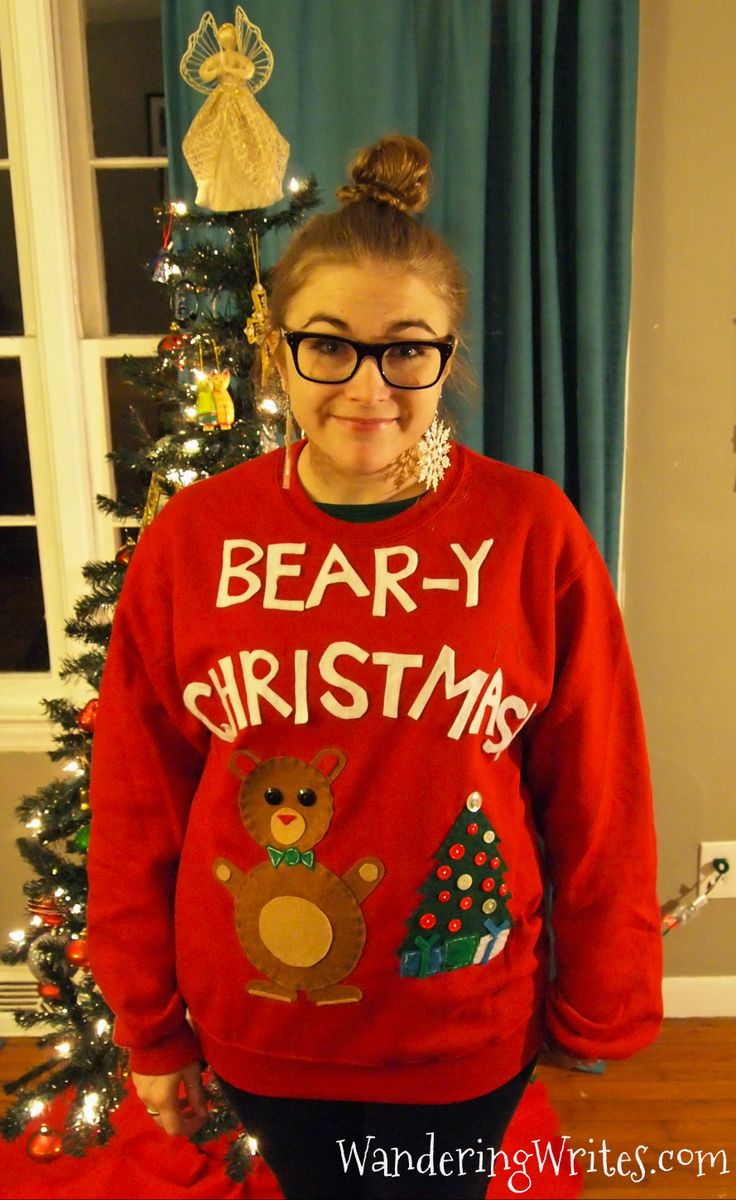 134 best ugly christmas sweater contest ideas images on pinterest