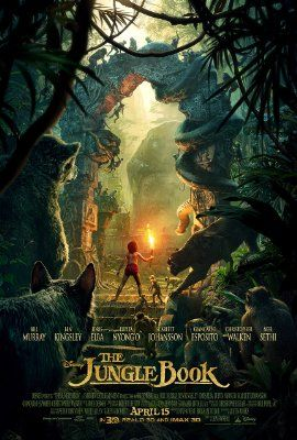 "FULL MOVIE ""The Jungle Book 2016""  1280p without signing yts coolmoviezone torrentz how download"
