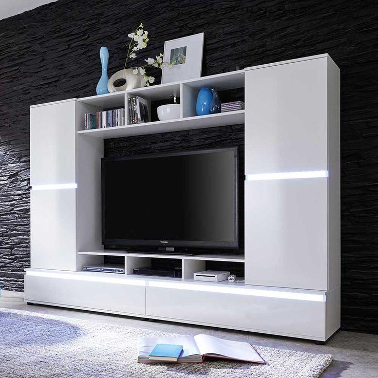 Die besten 25+ Tv paneel Ideen auf Pinterest Tv paneel wand, TV - fernsehwand ideen moebel wohnzimmer