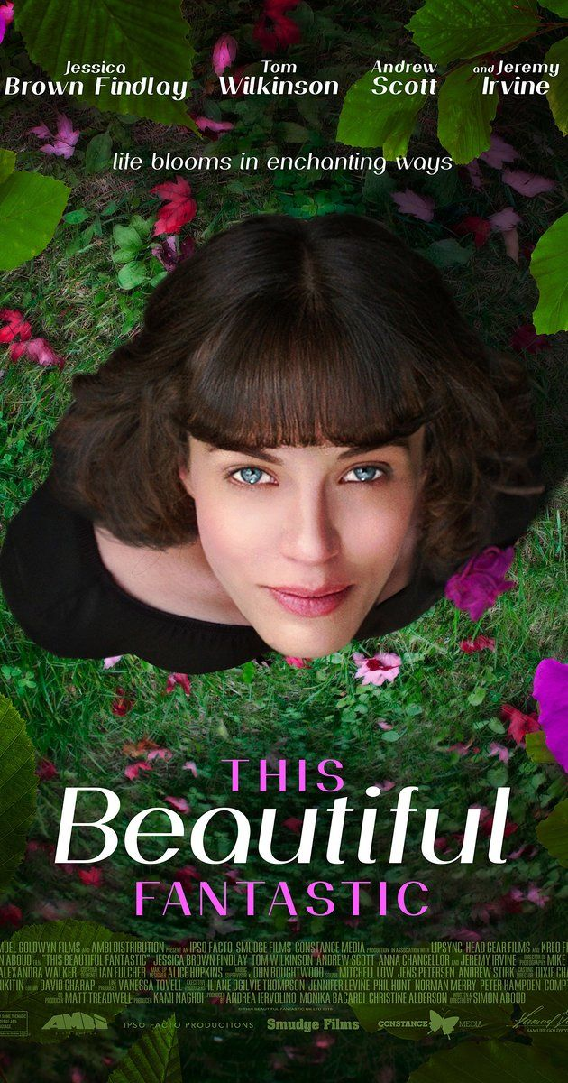 Directed by Simon Aboud.  With Andrew Scott, Jessica Brown Findlay, Jeremy Irvine, Tom Wilkinson. A young woman who dreams of being a children's author makes an unlikely friendship with a cantankerous, rich old widower.