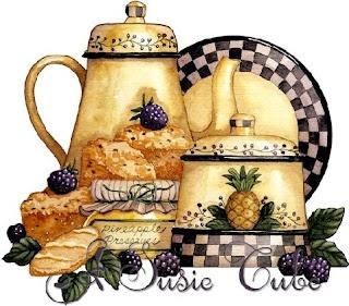 Chá E Café