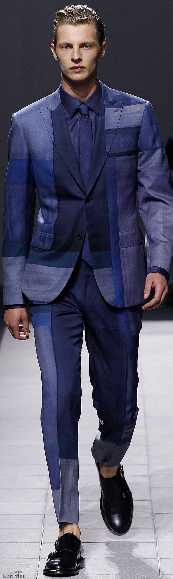Brioni Spring 2016 | Men's Fashion & Style | Shop Menswear, Men's Clothes, Men's Apparel, Moda Masculina & Accessories at designerclothingfans.com