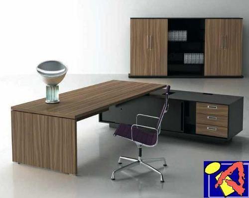 escritorios modernos mod.sinetica presidencial exclusivos!!