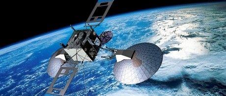 Google trimite 180 de sateliţi în spaţiu
