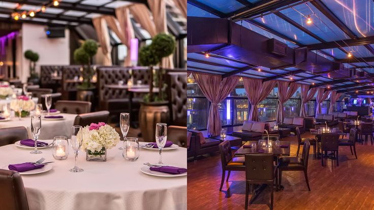 808 A Beautiful Dining Experience In Long Island City Nyc