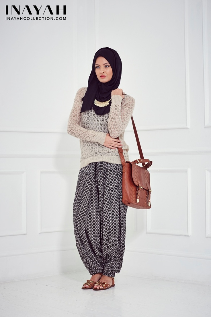 The Inayah Collection