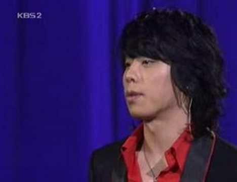 """Park Hyo Shin and Lee So Ra - """"Tonight I Celebrate My Love"""" (Roberta Flack & Peabo Bryson)"""