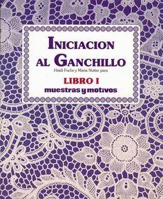 Revistas de manualidades Gratis: Tutotial - Iniciacion al ganchillo BUENA ************************